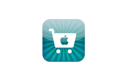 Apple Store App: Siri findet neues iPhone 4S