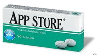 Betthupferl App Store: Bei Risiken und Nebenwirkungen…