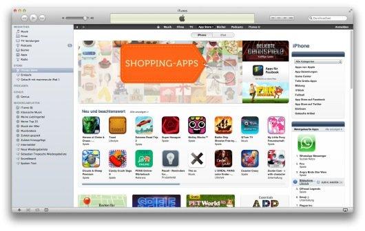 App-News für iPhone & iPad: Neuheiten, Updates, Angebote
