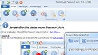 ArchiCrypt Passwort Safe