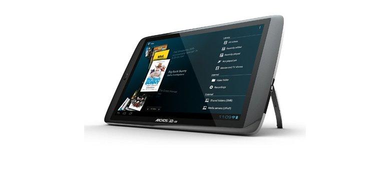 Archos 101 G9 Turbo Android Tablet zum Preis von 219 Euro auf Ebay
