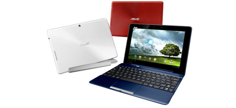 ASUS Tablets mit 50 Euro Sofortrabatt bei Amazon