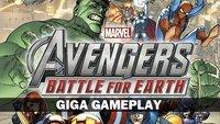 GIGA Gameplay - Marvel Avengers: Kampf um die Erde