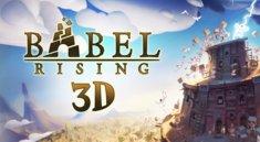 Babel Rising jetzt als gesponserte Version kostenlos im Play Store