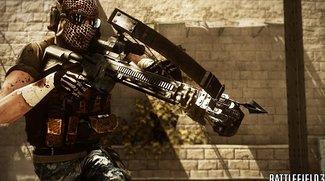 Battlefield 3: Aftermath DLC im Launch Trailer
