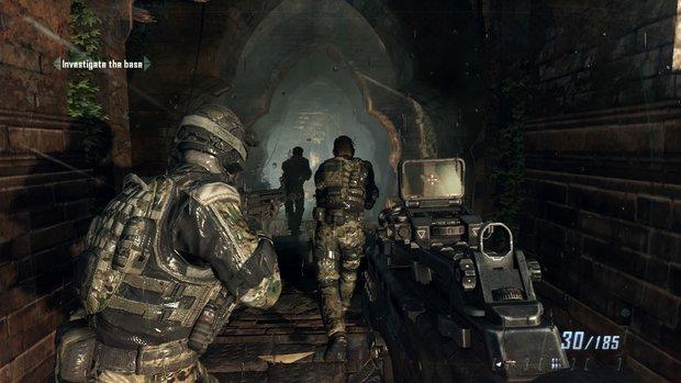 Call of Duty - Black Ops 2: Patch bringt Theatre Mode zurück