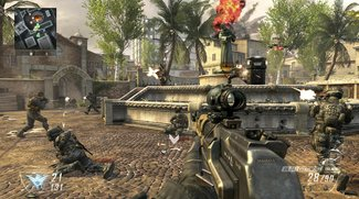 Call of Duty - Black Ops 2: Revolution DLC ab sofort auf Xbox Live