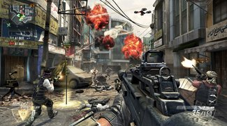 Xbox Live: Call of Duty im Deal of the Week