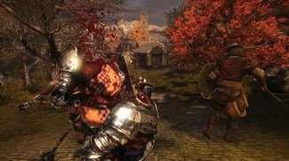Chivalry - Medieval Warfare: Kostenloses Update bringt 13 neue Maps