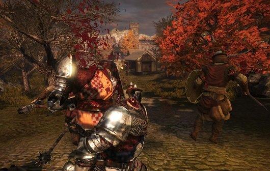 """Chivalry - Medieval Warfare: """"Frauen wollen keine weiblichen Charaktere"""""""