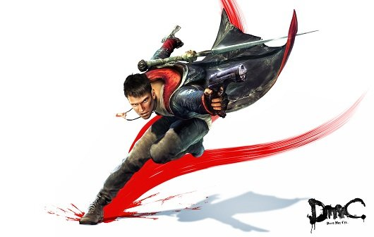 DmC - Devil May Cry: Dantes Vorbild im neuen Making Of Video