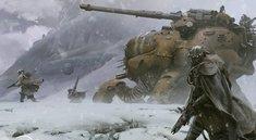 Destiny: Erstes Concept-Art, Details zur Story veröffentlicht
