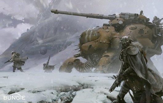 Destiny: GDC bringt neue Infos zur Spielwelt