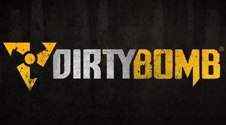 Dirty Bomb: Video zum Start der Closed Alpha