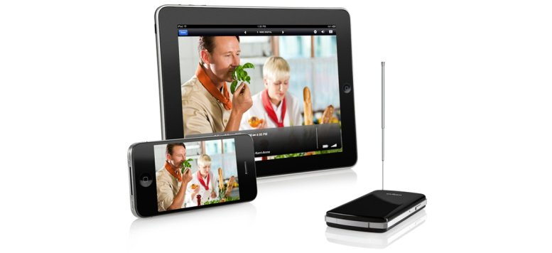 Elgato Tivizen DVB-T Tuner für 69,00 Euro im mStore