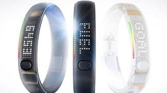 Nike: FuelBand-App bleibt iOS-exklusiv