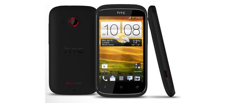 HTC Desire C versandkostenfrei für 139,00 bei Ebay
