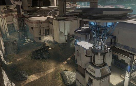 Halo 4: Crimson Map Pack ab sofort verfügbar