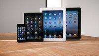 US-Weihnachtsgeschäft: iOS-Geräte dominieren Wunschlisten - iPad-mini-Interesse gedämpft