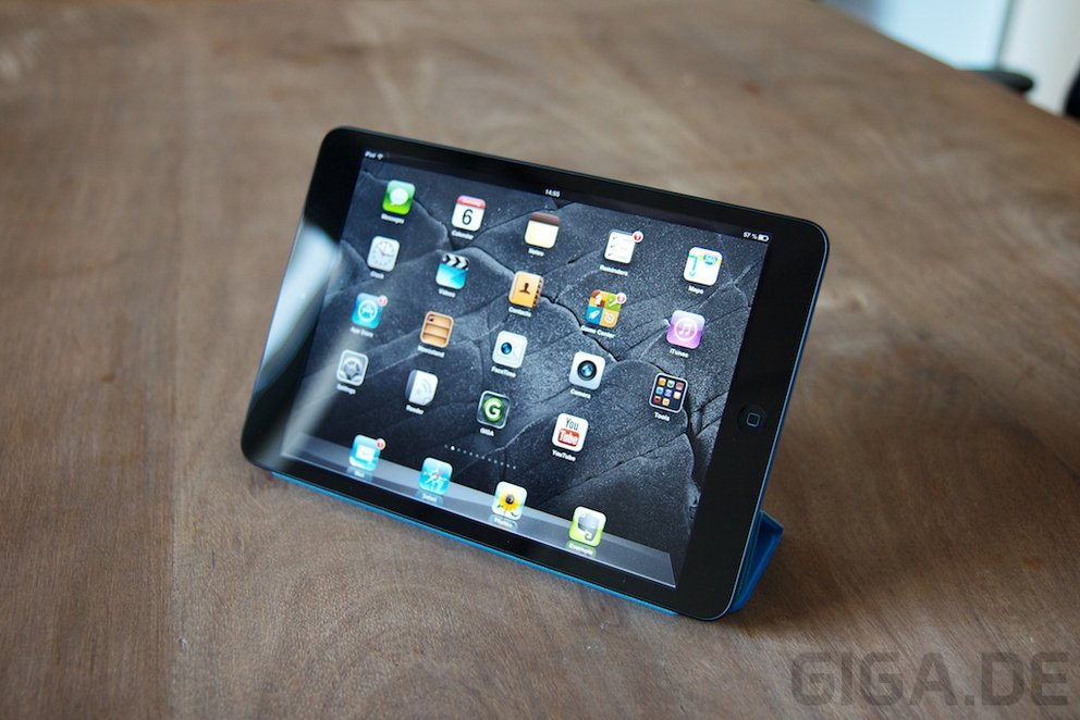 iPad 5: Nächste Generation schon im März 2013?