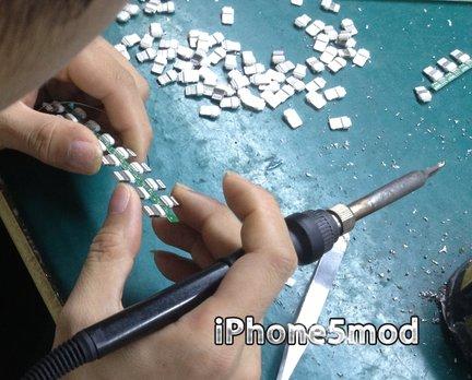 iPhone5Mod