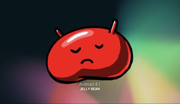 Android-Updates immer noch seeeehr langsam