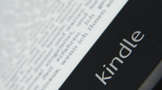 Kindle Paperwhite (Deutschland) im Test / Hands-On-Video