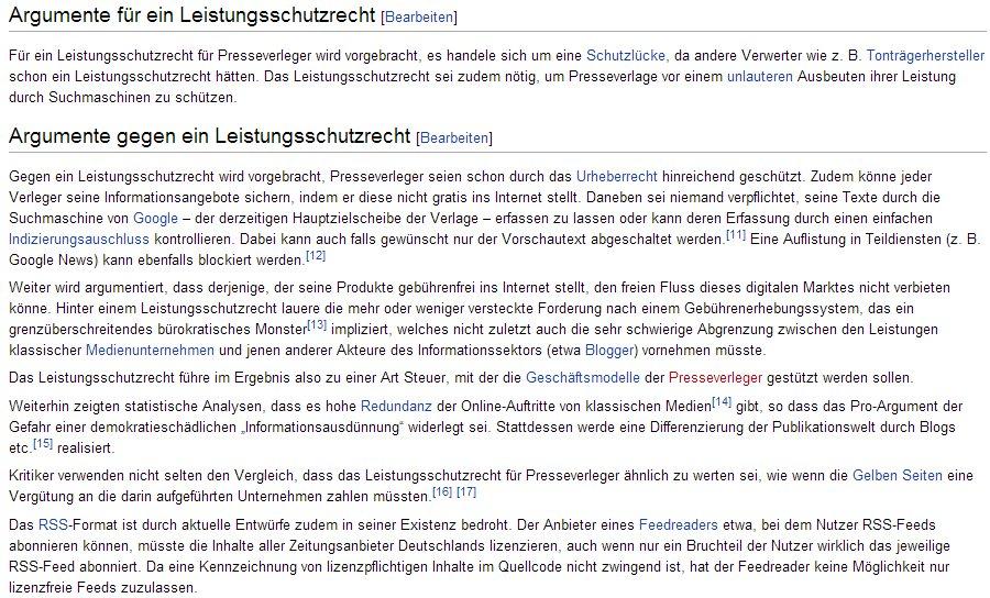 LSR Wikipedia