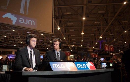 Major League Gaming: MLG mit Zuschauerrekord