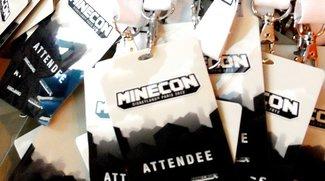 Minecraft: Minecon 2013 wohl wieder in den USA