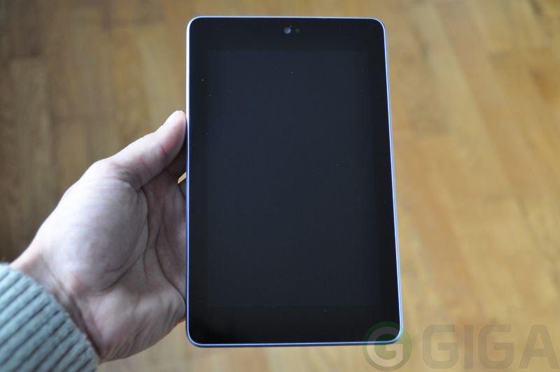 Nexus 7: Das fast perfekte Tablet? Test und Kommentar