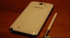 Galaxy Note 2: 3 Millionen verkaufte Geräte in 37 Tagen
