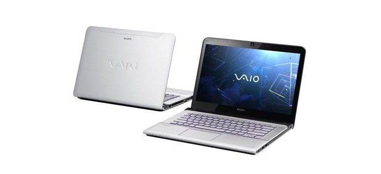 "Sony Vaio 14"" Notebook mit Office Home and Student 2010 für 699 Euro"
