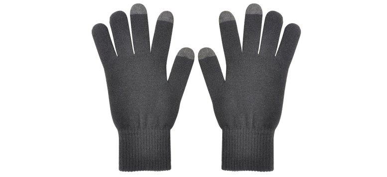 Speedlink CALOR Touchscreen Handschuhe im Zweierpack für 12,95 Euro