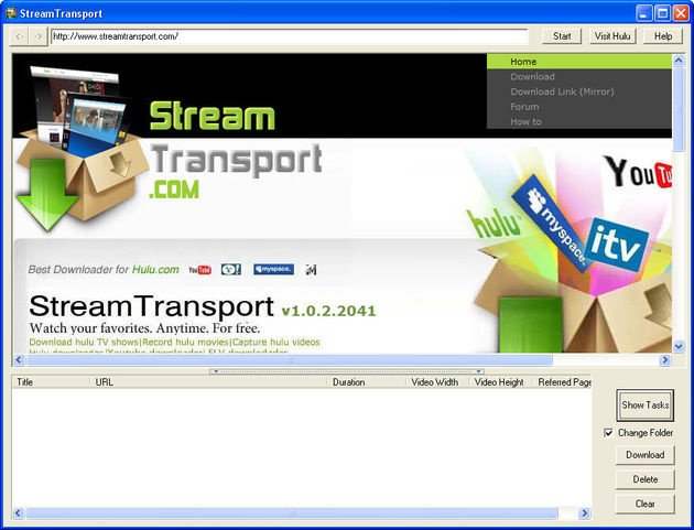 StreamTransport (1)