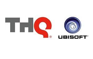 Ubisoft: Hat Interesse an THQ