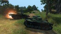 World of Tanks: Infografik verrät Statistiken