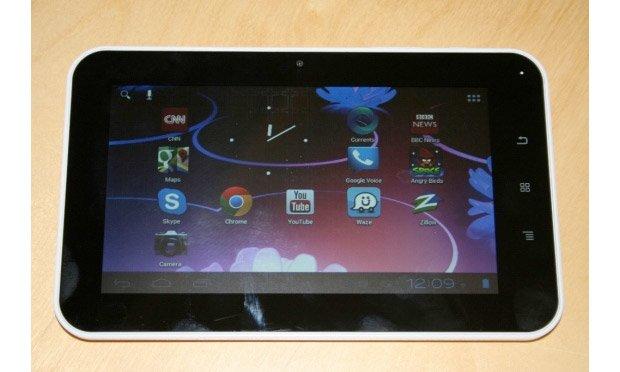 Android Tablets für indische Studenten dank Regierung sehr günstig