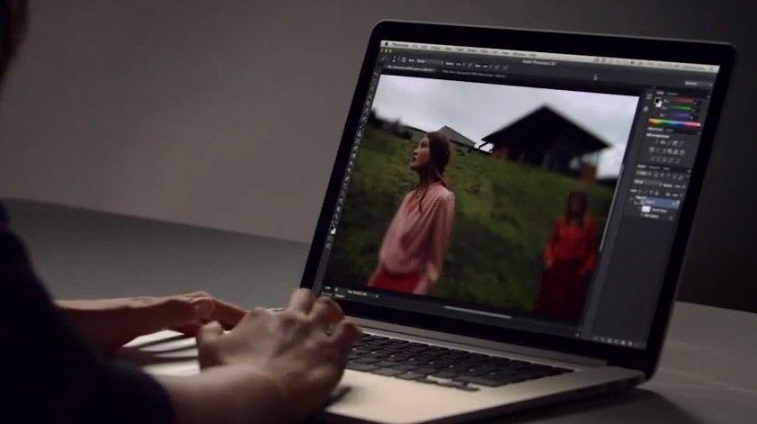 Photoshop CS6: Adobe deutet Retina-Version für Event am 11. Dezember an