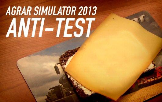 Agrar Simulator 2013 Anti-Test: Die Deluxe Edition im endgültigen Praxistest