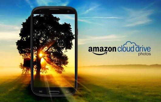 Amazon Cloud Drive Photo: Jetzt auch als iOS-App