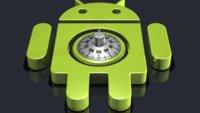 Android 4.2: Google erklärt die neuen Sicherheitsfunktionen