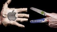 Samsung vs. Apple: Keine Einigung in Sicht