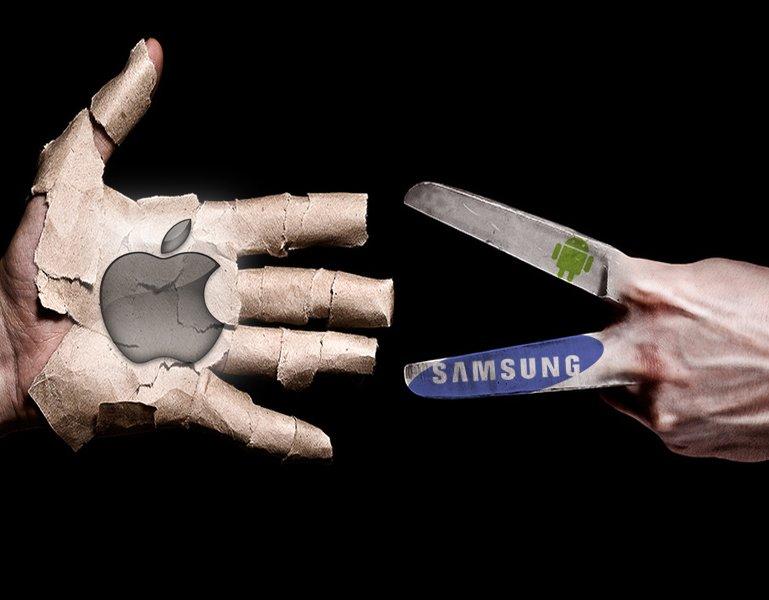 Nokia, Apple, Samsung: Die Top Smartphone-Anbieter 2012