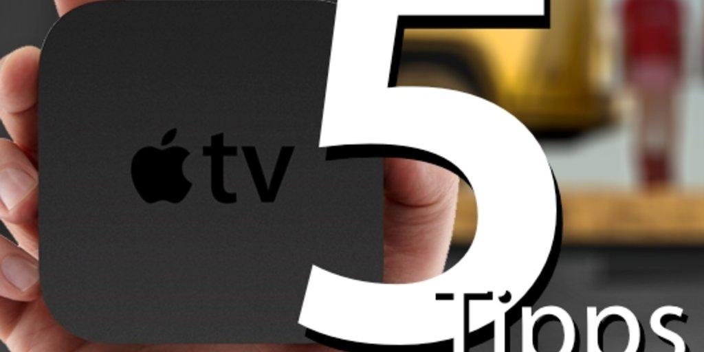 Apple TV 3 und 2: 5 Tipps für eine bessere Nutzung – GIGA