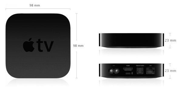 was ist apple tv