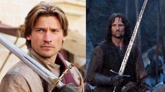 Herr der Ringe vs. Game of Thrones: Wer würde gewinnen? George R.R. Martin antwortet...