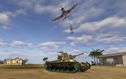 Battlefield 1942: Kostenloser Download per Origin