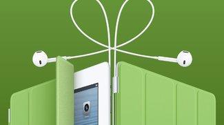 Black Friday 2012: Apple stimmt die Kunden ein