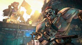 Borderlands 2: Mr. Torgue DLC im Launch Trailer